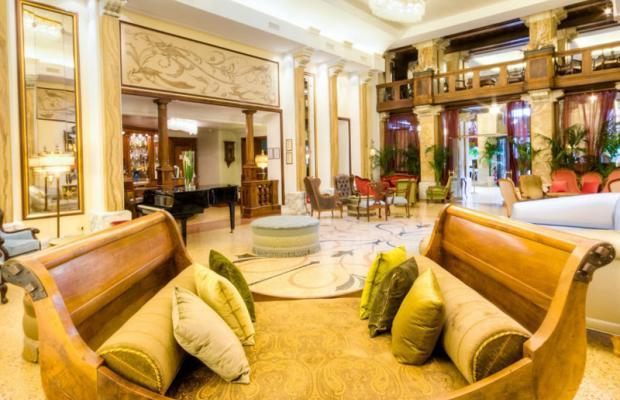 фотографии Planetaria Grand Hotel Savoia изображение №56