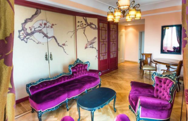 фотографии отеля Planetaria Grand Hotel Savoia изображение №47