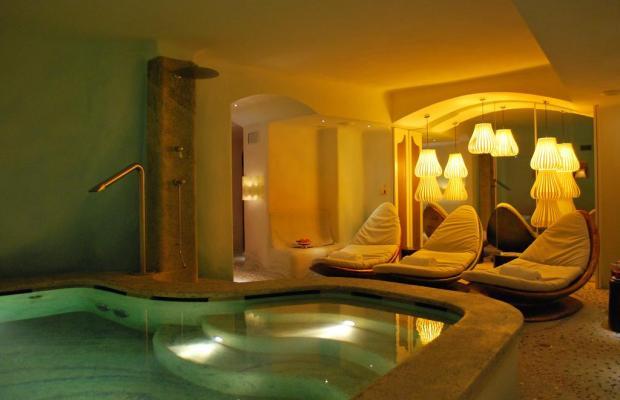 фото Planetaria Grand Hotel Savoia изображение №34