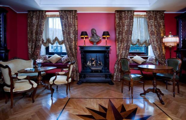 фотографии отеля Planetaria Grand Hotel Savoia изображение №31