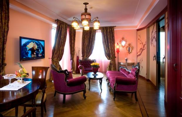 фото Planetaria Grand Hotel Savoia изображение №30