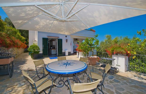 фотографии отеля Villa Serena изображение №27