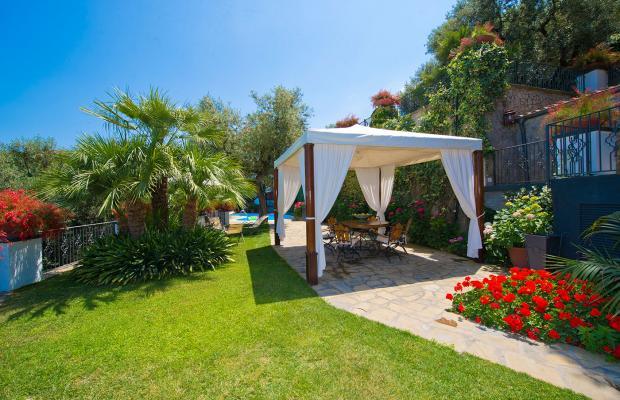 фото отеля Villa Serena изображение №17