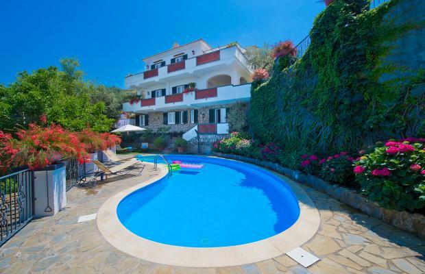 фото отеля Villa Serena изображение №1