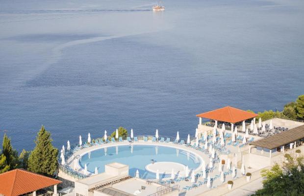 фотографии отеля Radisson Blu Resort & Spa, Dubrovnik Sun Gardens изображение №3