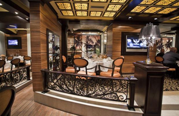 фотографии отеля Jazz Odyssey изображение №27