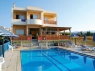 Danaos Beach Apartments, 2*
