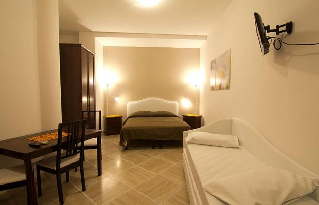 фотографии Sorrento Town Suites изображение №12