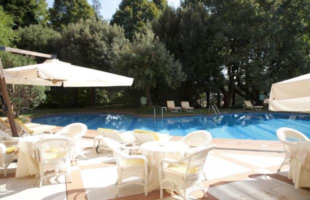 фотографии Pancioli Grand Hotel Bellavista Palace & Golf изображение №36