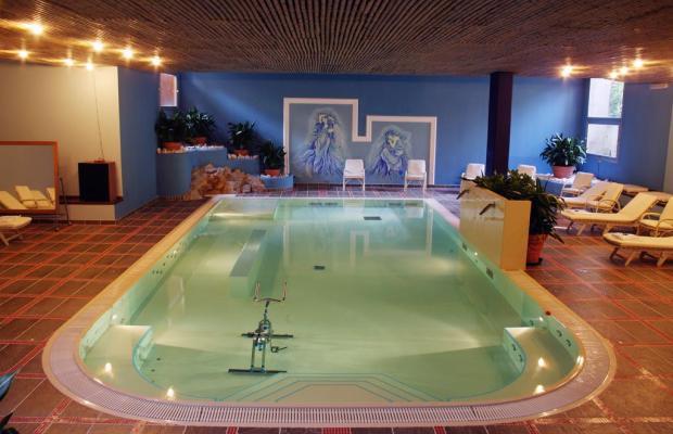 фото Pancioli Grand Hotel Bellavista Palace & Golf изображение №30