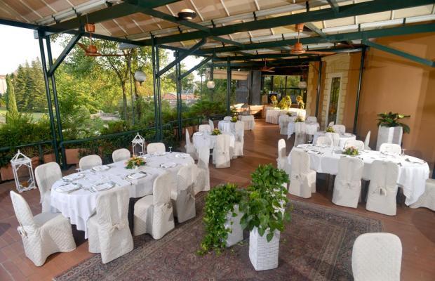 фото отеля Pancioli Grand Hotel Bellavista Palace & Golf изображение №29