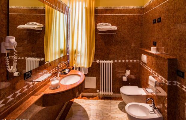 фотографии отеля Pancioli Grand Hotel Bellavista Palace & Golf изображение №15