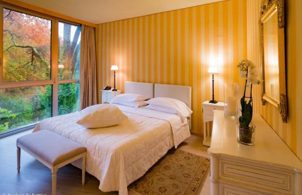 фотографии отеля Pancioli Grand Hotel Bellavista Palace & Golf изображение №11