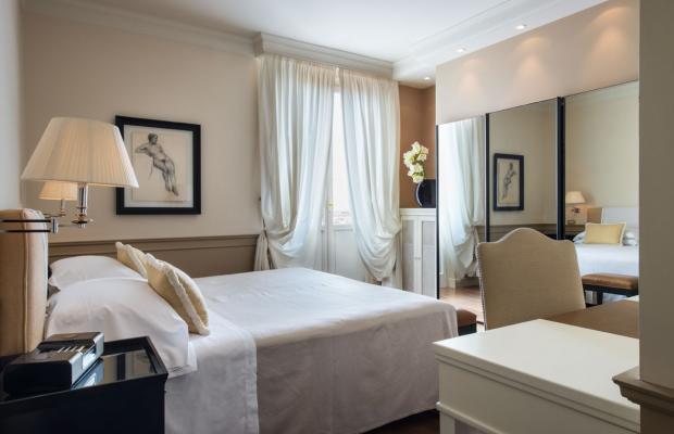 фотографии Grand Hotel Francia & Quirinale изображение №32