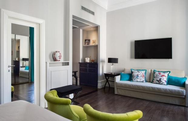 фото Grand Hotel Francia & Quirinale изображение №2