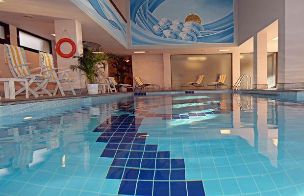 фото отеля Du Lac et Bellevue изображение №33