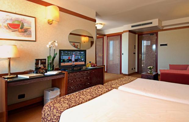 фотографии отеля Du Lac et Bellevue изображение №23