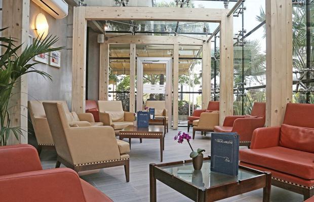 фотографии отеля Du Lac et Bellevue изображение №19