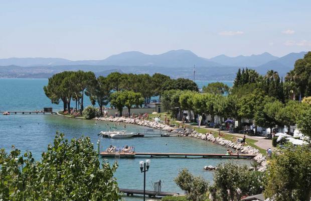 фотографии отеля Du Lac et Bellevue изображение №15