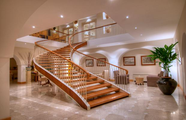 фотографии Grand Hotel Aminta изображение №28