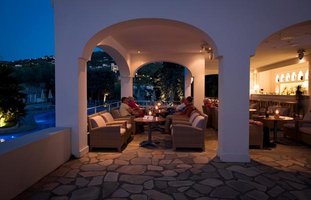 фото Grand Hotel Aminta изображение №22