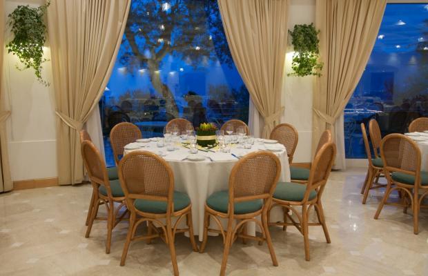 фотографии отеля Grand Hotel Aminta изображение №3