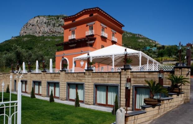 фото отеля Antico Casale Russo изображение №21