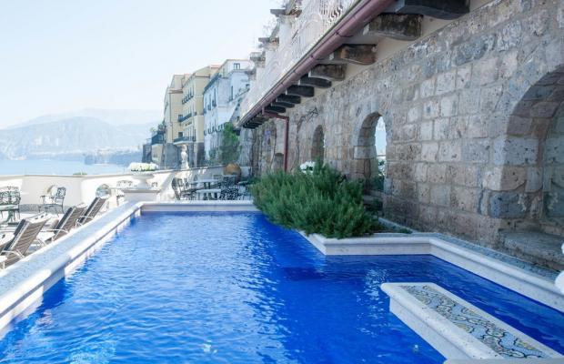 фото отеля Bellevue Syrene изображение №1
