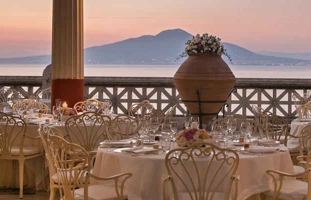 фото отеля Bellevue Syrene изображение №5