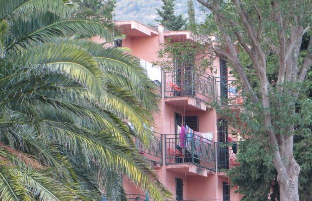 фотографии отеля Hotel Alet Moc изображение №3
