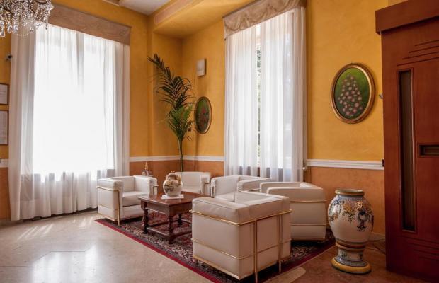 фото Grand Hotel du Park et Regina изображение №50