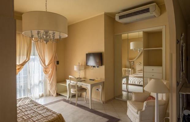 фотографии отеля Manzoni изображение №47