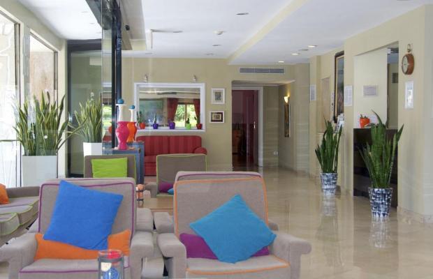фотографии отеля Tirrenia изображение №15