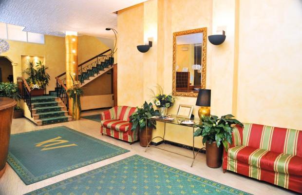 фотографии отеля Massimo D'Azeglio изображение №23