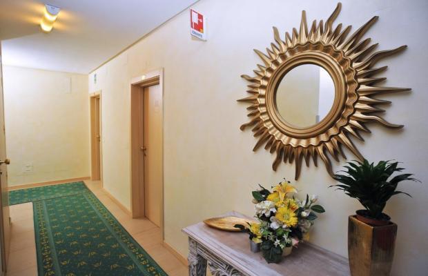 фотографии отеля Massimo D'Azeglio изображение №19