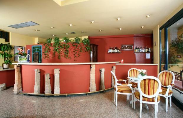 фотографии отеля Nuovo Savi изображение №19