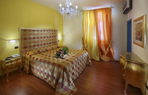 фотографии отеля Nuovo Savi изображение №11