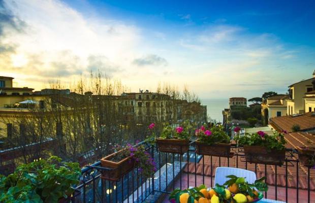 фотографии отеля Villa Di Sorrento изображение №23