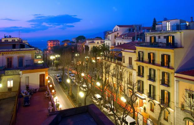 фото Villa Di Sorrento изображение №18