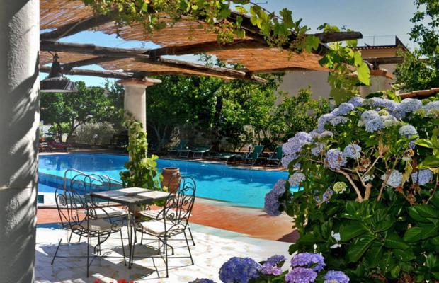 фото Villa Fernanda изображение №10