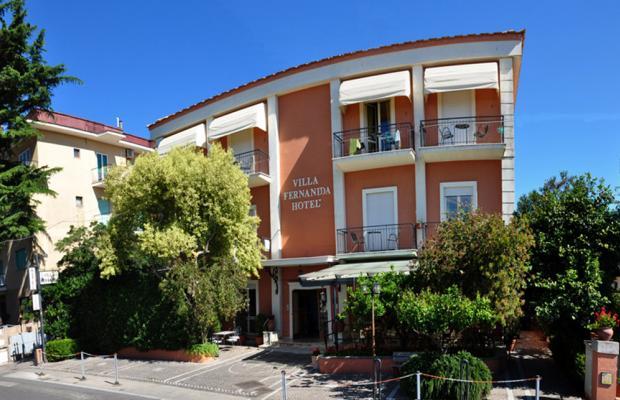фото отеля Villa Fernanda изображение №9