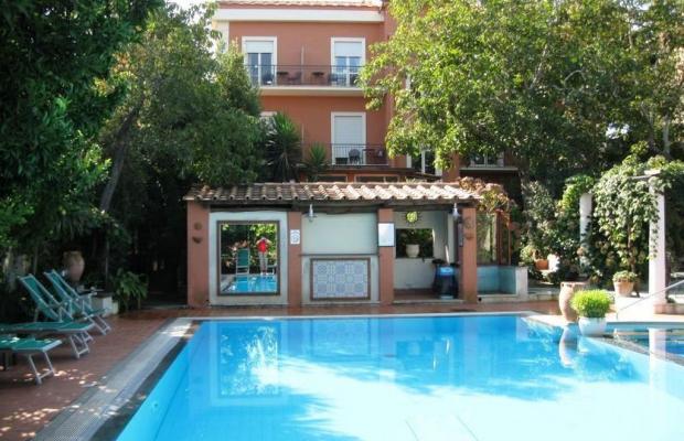 фото отеля Villa Fernanda изображение №1
