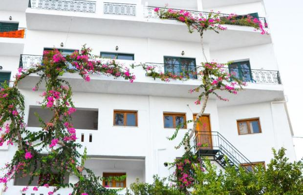 фотографии отеля Iro изображение №7