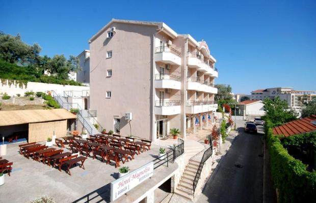 фотографии отеля Magnolija изображение №19