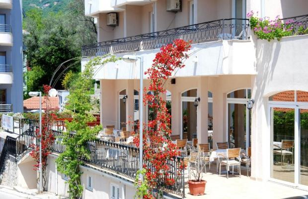 фото отеля Magnolija изображение №5