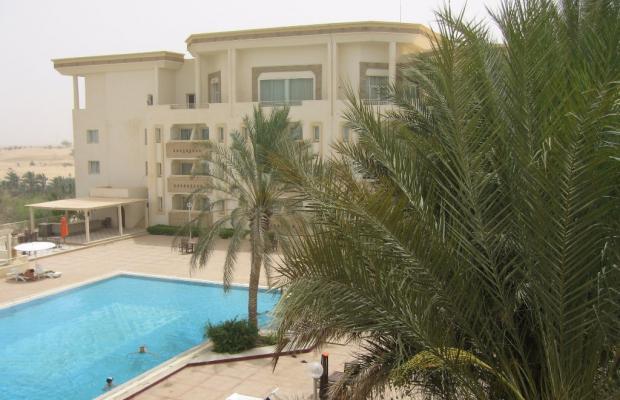 фото отеля El Mouradi изображение №21