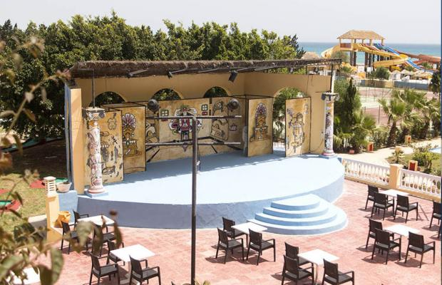фотографии Hawai Beach Club (ex. Caribbean World Hammamet Beach) изображение №32