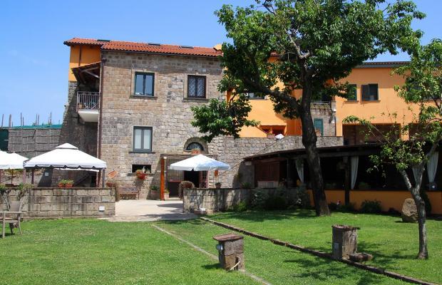 фотографии отеля Casale Antonietta изображение №3