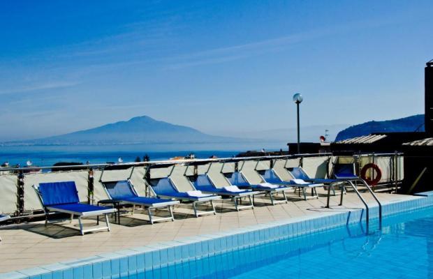 фотографии Grand Hotel Cesare Augusto изображение №52