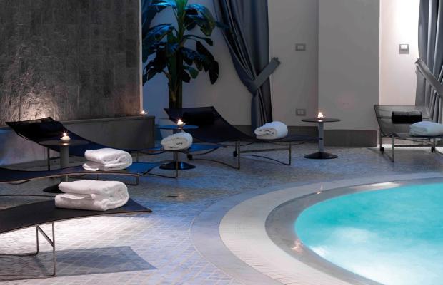 фото отеля Towers Hotel Stabiae Sorrento Coast (ex. Crowne Plaza Resort) изображение №9